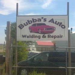 Bubba s auto body shops 2203 seger dr rapid city sd for Rapid motors rapid city sd