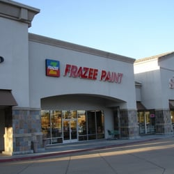 frazee paint wallcovering paint stores 24961 pico