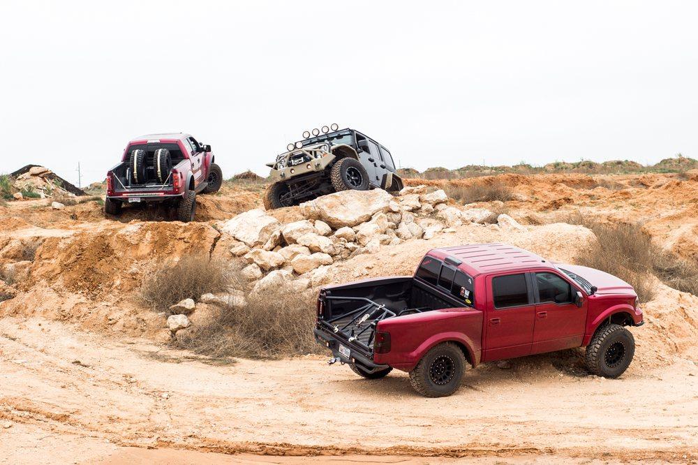806 Desert Customs: 8901 Us-87, Lubbock, TX