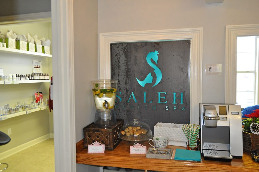 Saleh Health Spa: 1310 S Range Ave, Denham Springs, LA