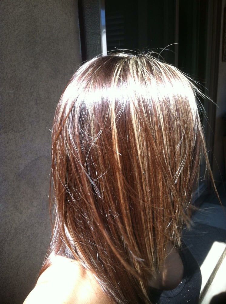 Beach bodies salon spa hair salons hermosa beach for A r salon hermosa beach