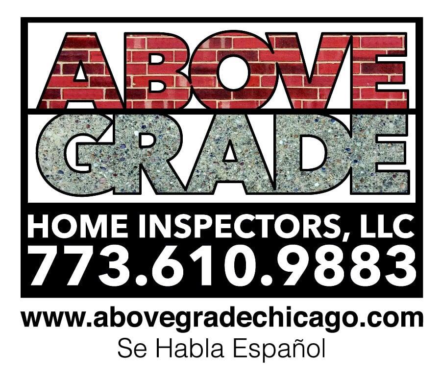 Above Grade Home Inspectors