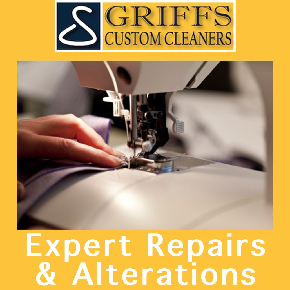 Griff's Custom Cleaners: 1019 State Rt 28, Milford, OH