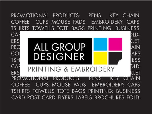 All group designer screen printingt shirt printing 2724 w 84th photo of all group designer hialeah fl united states 2724 w 84th reheart Gallery