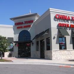 Chinatown Restaurant Kansas City