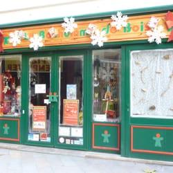 le bonhomme de bois magasin de jouets 1 rue tustal h tel de ville quinconces bordeaux. Black Bedroom Furniture Sets. Home Design Ideas