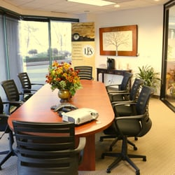 Photo Of LFS Asset Management   Burlingame, CA, United States. The  Conference Room