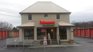 Marvelous Photo Of Princeton Self Storage   Johnson City, TN, United States