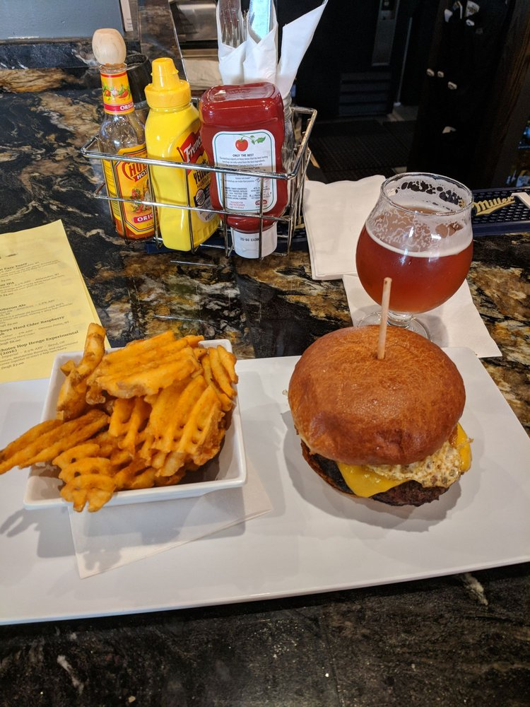 Embers Taphouse