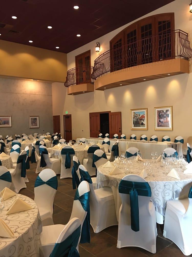 Terra Blanca Winery & Estate Vineyard: 34715 N Demoss Rd, Benton City, WA
