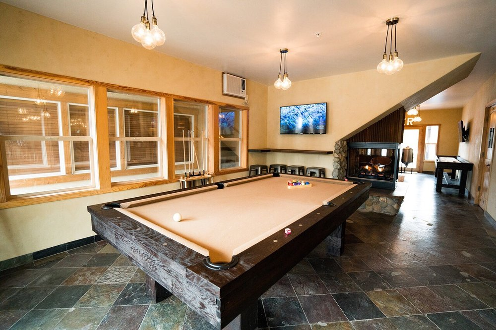 Chalet View Lodge: 72056 Hwy 70, Graeagle, CA