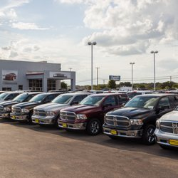 Mac Haik Dodge Temple Tx >> Mac Haik Dodge Chrysler Jeep Ram 27 Photos 26 Reviews Car