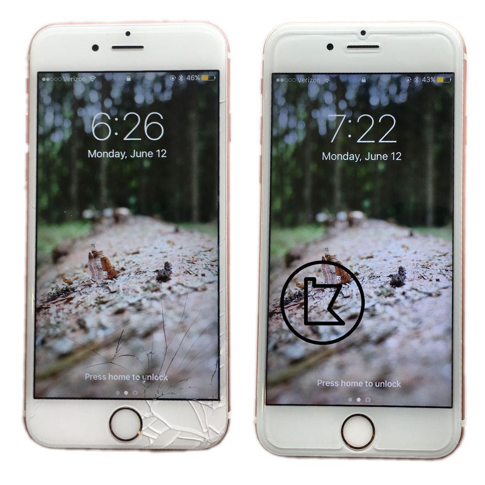 Instakyle iPhone Repair