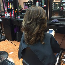 My Hair Design 57 Photos 11 Reviews Hair Stylists 5035 Hwy 6