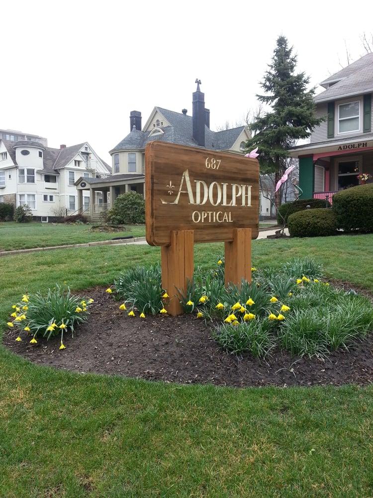 Adolph Optical: 687 W Market St, Akron, OH