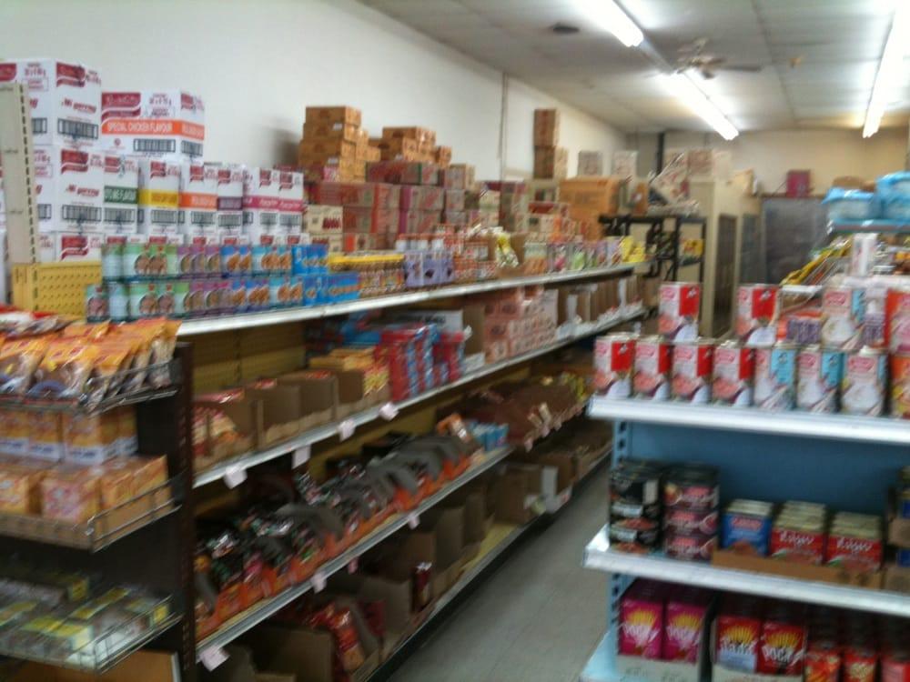 Oriental Food Mart: 5091 F Buford Hwy, Atlanta, GA