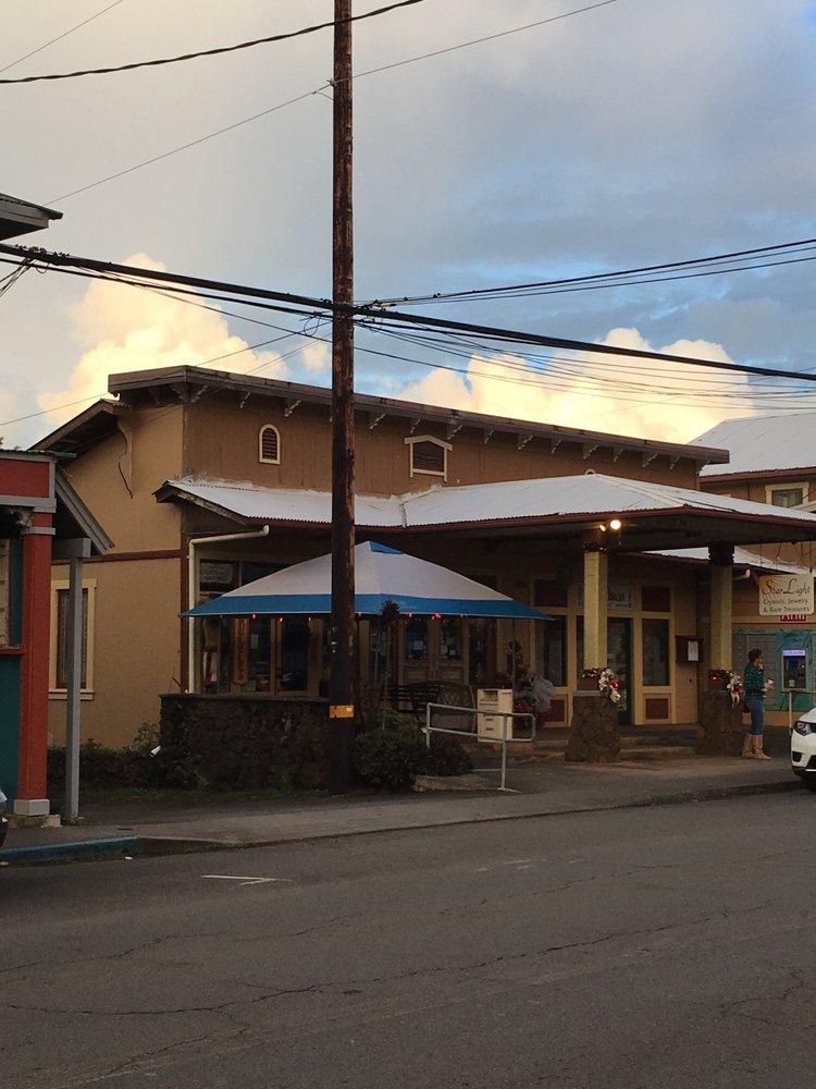 Hawaii Cigar & Ukulele: 55-3419 Akoni Pule Hwy 270, Hawi, HI