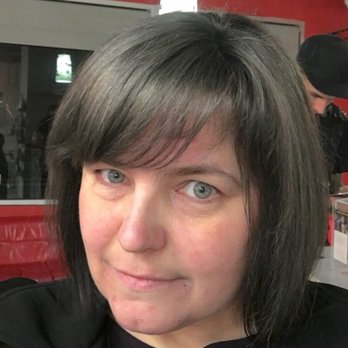 Spank hair salon portland oregon