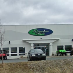 Freedom Cycle Motorcycle Dealers 122 Chain Lake Drive Bayers