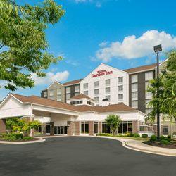 Hilton garden inn greenville 61 photos 27 reviews hotels 108 carolina point pkwy for Hilton garden inn greenville sc