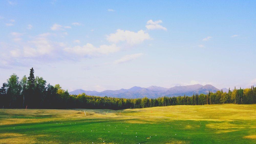 Anchorage Golf Course