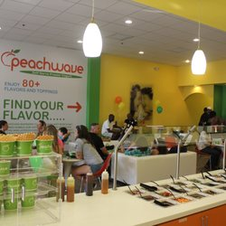 Peachwave 22 Photos 12 Reviews Ice Cream Frozen Yogurt 651