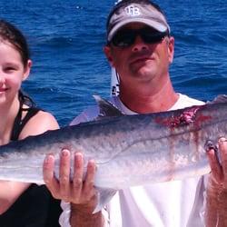 Clearwater fishing charters kalastus 140 island way for Clearwater beach florida fishing charters