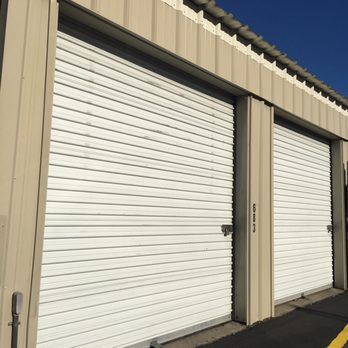 Photo Of Medford Sentry Storage   Medford, OR, United States