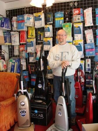 Richardson Sales & Service: 509 South Main St, Council Bluffs, IA