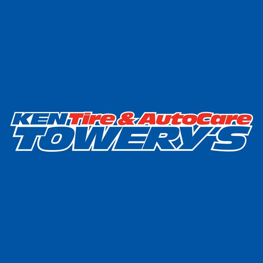 Ken Towery's Tire & Auto Care: 4037 Taylorsville Rd, Louisville, KY