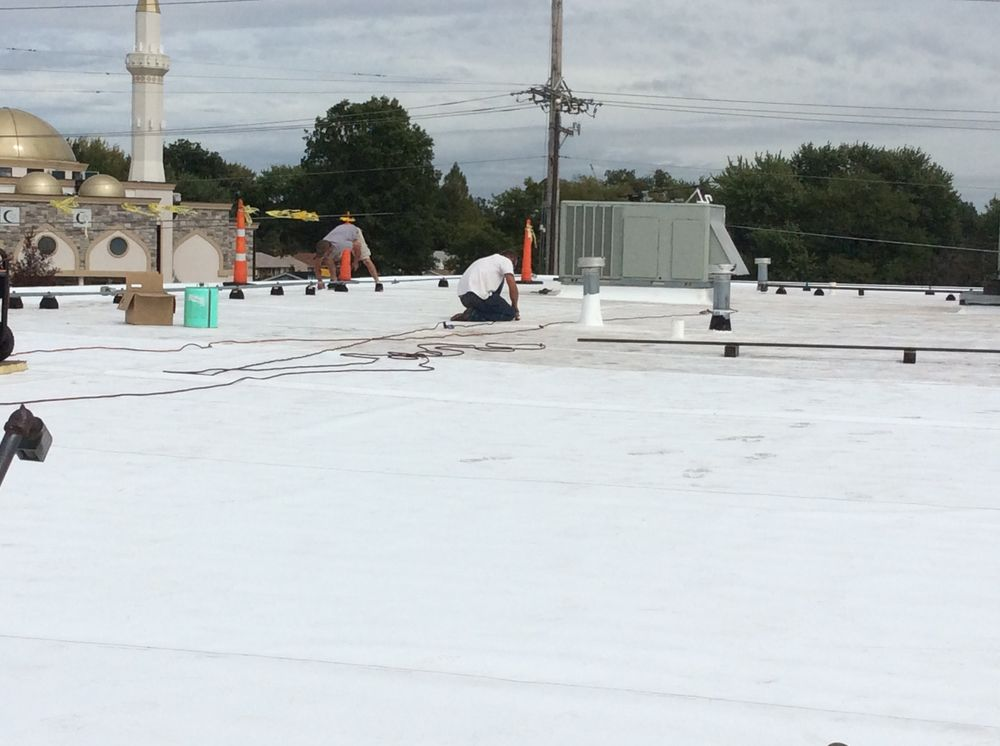 Altmann Roofing And Construction 41 Photos