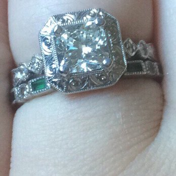 Photo Of Er Sawyer Jewelers Santa Rosa Ca United States