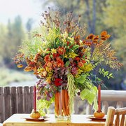 Photo Of Crossroad Florist Create A Basket Mcmurray Pa United States