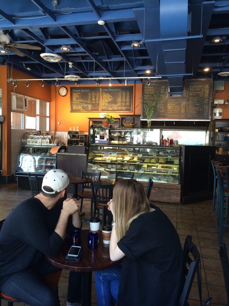 Bamboo Cafe Joyce Menu