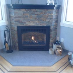 Photo Of Allen The Fireplace Guy Beaverton Or United States Gas