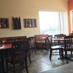 Photo Of Zamaan Cafe Ann Arbor Mi United States Interior