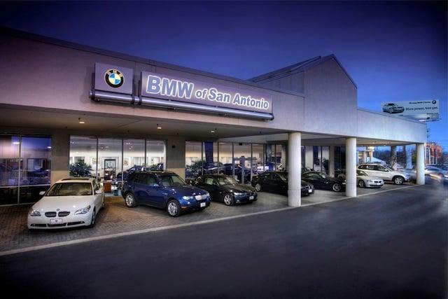 Bmw Of San Antonio 24 Photos Amp 62 Reviews Car Dealers