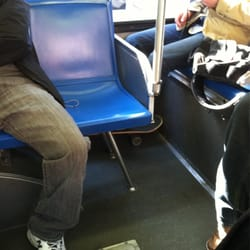 MBTA Bus Route 86 - 28 Reviews - Public Transportation - Huron