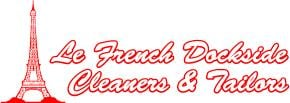 Le French Cleaners & Tailors: 395 Fort Salonga Rd, Northport, NY