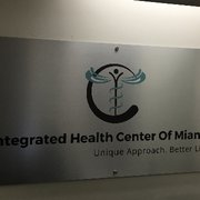 integrated health center of miami
