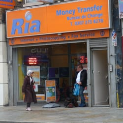 Photo Of Ria Money Transfer London United Kingdom