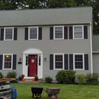 Perfect Photo Of Pyramid Roofing   Manchester, NH, United States. Front Of House  Before