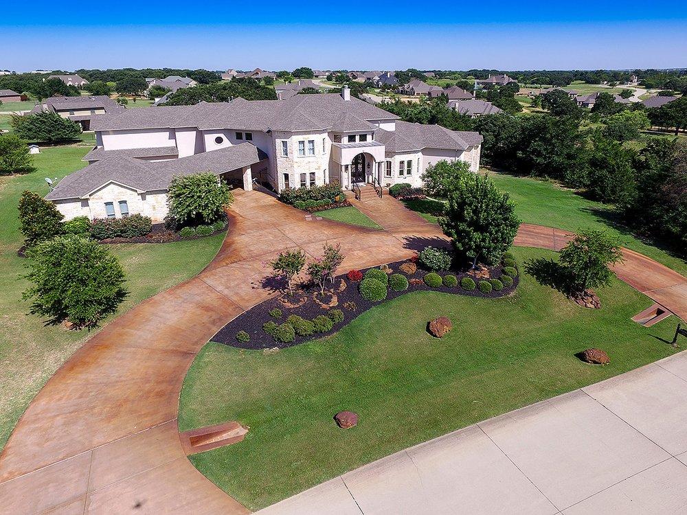 Chris Mays - Noble Oak Property Group: Argyle, TX