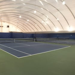 Queens College Indoor Tennis Center - Tennis - 65-30 Kissena Blvd ...