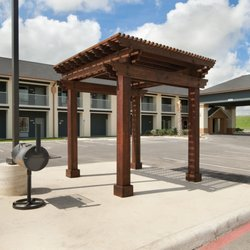 Photo Of Super 8 Dilley Tx United States