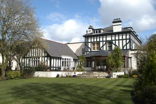 Brook Meadow Hotel