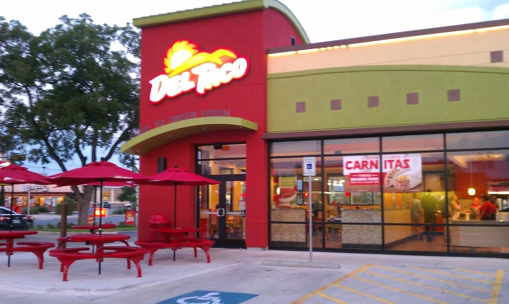 Drive Thru Mexican Food San Marcos Tx