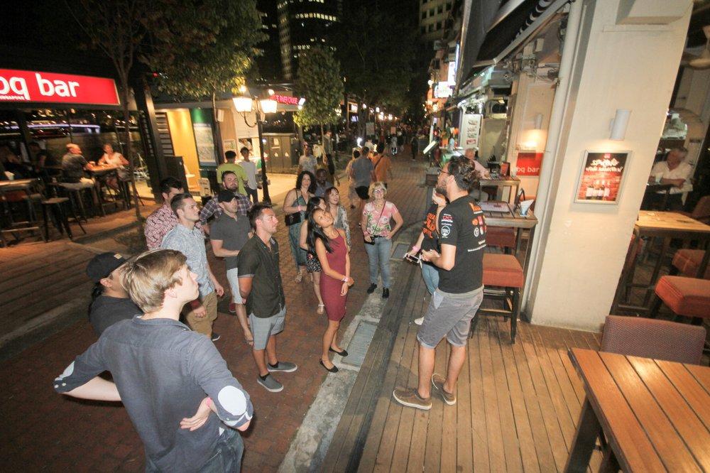 Singapore Pub Crawl Singapore