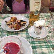 Dino Tony S Restaurant Rome Italy