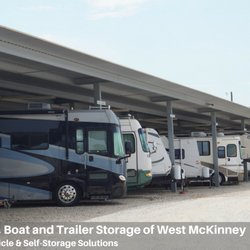 U haul rv boat and trailer storage of west mckinney 19 for Piani di costruzione di storage rv